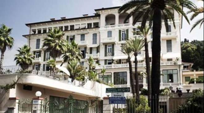 Villa Hesperia Bordighera