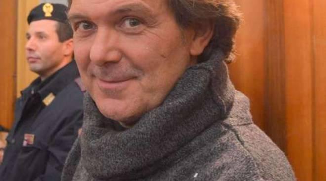 Alberto Cerutti, portavoce del comitato Salute Beulle