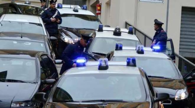 Arrestato Operazione antidroga Final Cut 2 Pontedassio Imperia carabinieri