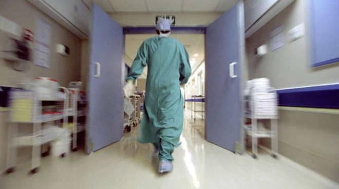 Soccorso ospedale generica
