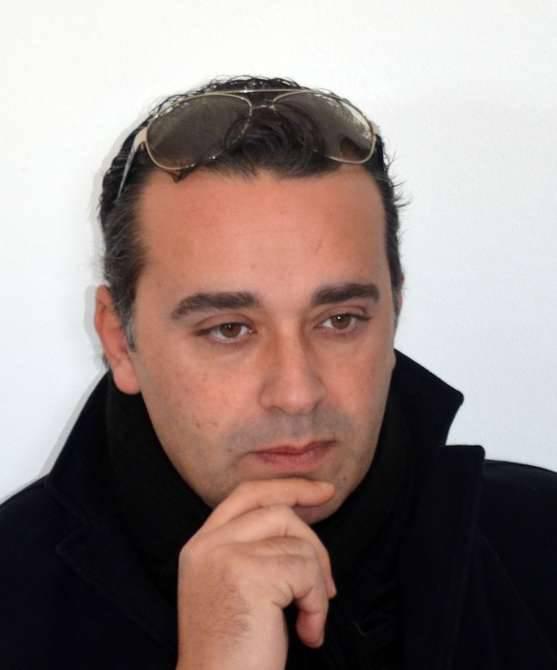 Massimo Scialanca