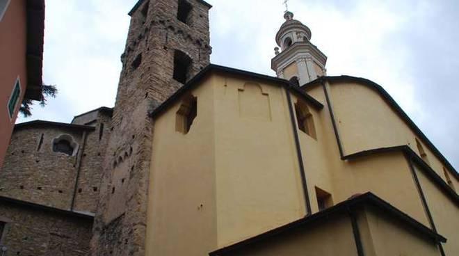 Parrocchia San Lorenzo Vallebona