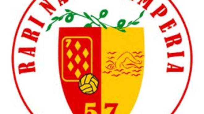 Rari Nantes Imperia logo generica