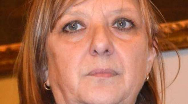 Loretta Marchi, direttrice del Museo Civico