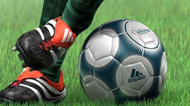 Pallone calcio generica