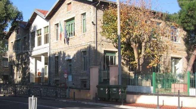 Scuola Andrea Doria Vallecrosia