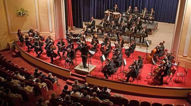 Orchestra Sinfonica Sanremo generica