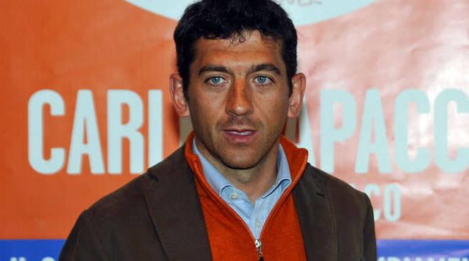Paolo Montesano
