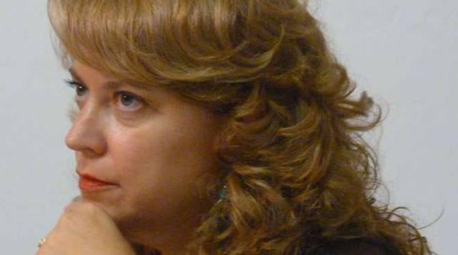 Raffaella Ranise scrittrice