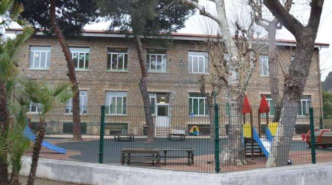 Tubercolosi Asl incontro scuola Vallecrosia