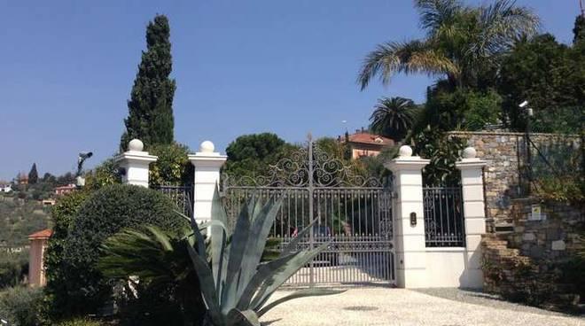 Villa Ninina casa Claudio Scajola