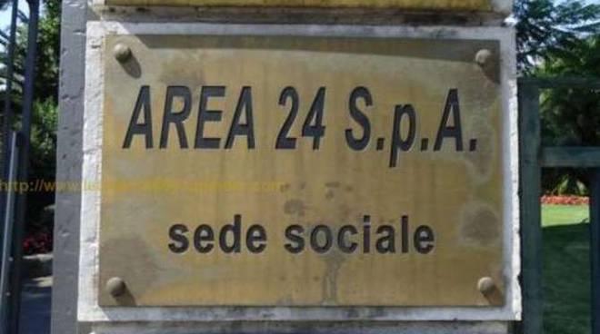 Area24 Area 24 generica logo