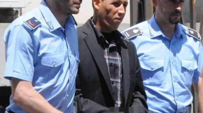 Arrestato condannato Zied Baghouri omicidio Zohra El Ainoussi