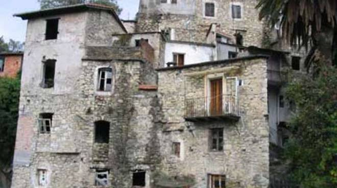 Olivetta San Michele generica