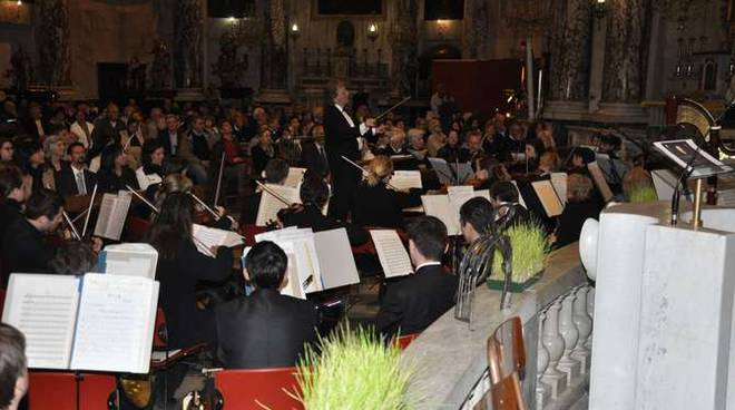 Orchestra Klassica Maestro Kantorov