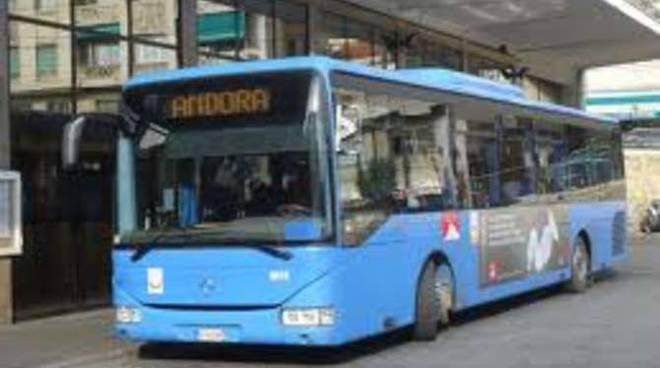 Riviera Trasporti bus generica