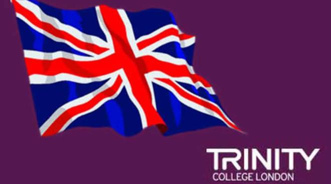 Trinity College London certificazione linguistica