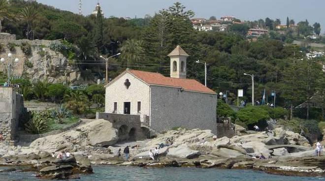 chiesa sant'ampelio