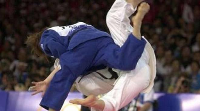 Judo Generica