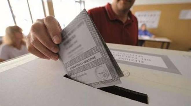 Votazioni urne generica