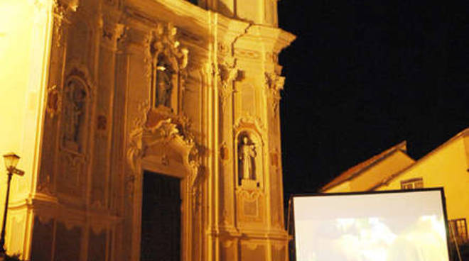 Chiesa Corallini Cervo Festival cortometraggio generica