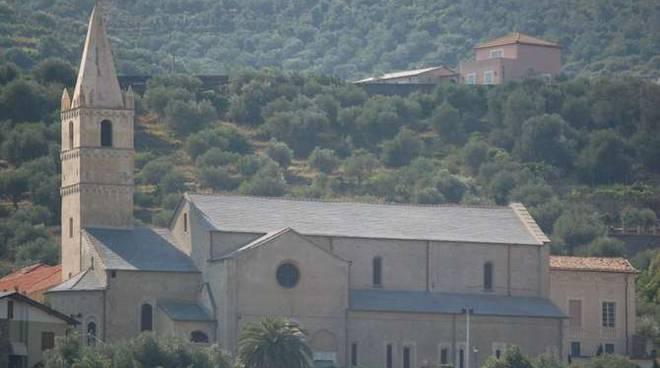Convento Domenicani di Taggia