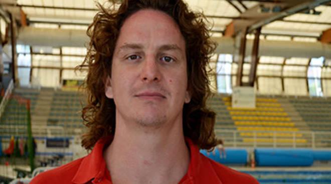 Il coach Stefano Fratoni