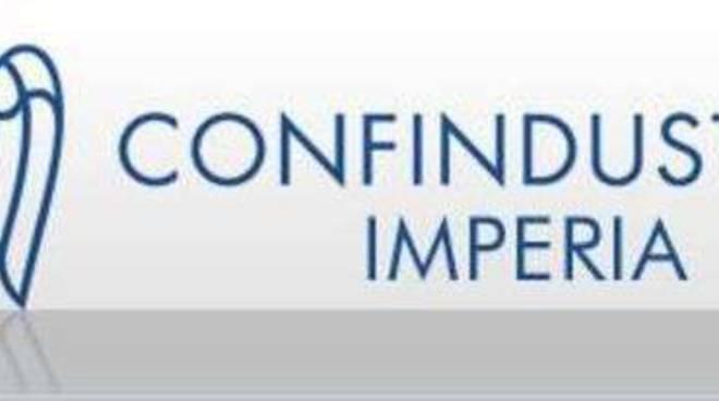 Logo Confindustria Imperia