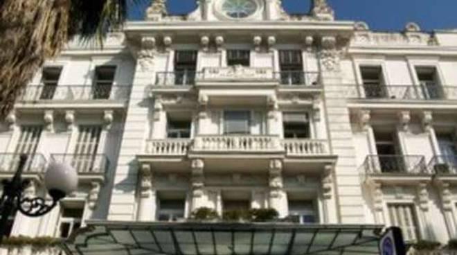 Palazzo Bellevue, il Comune di Sanremo
