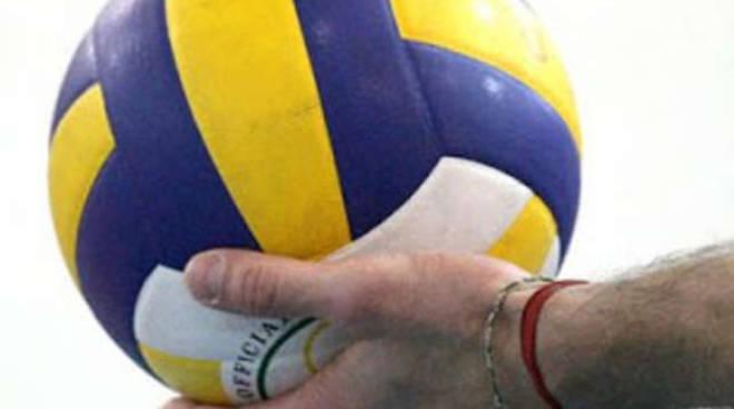 pallone volley pallavolo