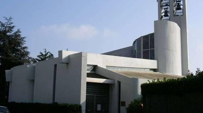 Chiesa di San Rocco Vallecrosia