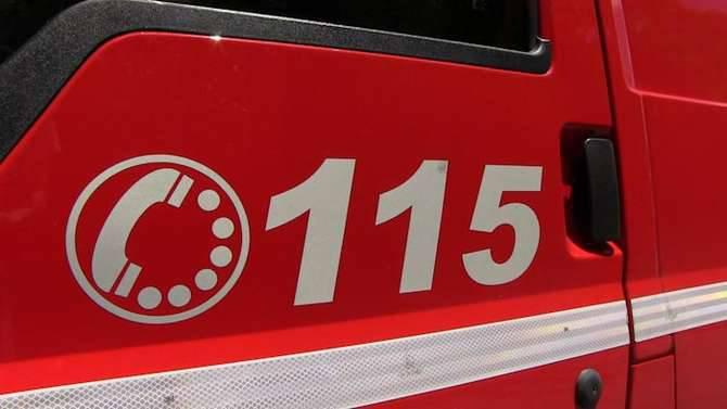 115 vigili del fuoco generica