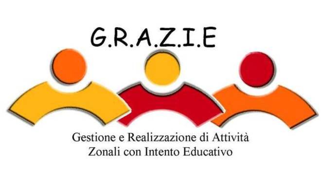 associazione g.r.a.z.i.e. logo