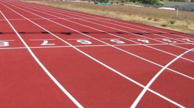 Campo atletica genericsa