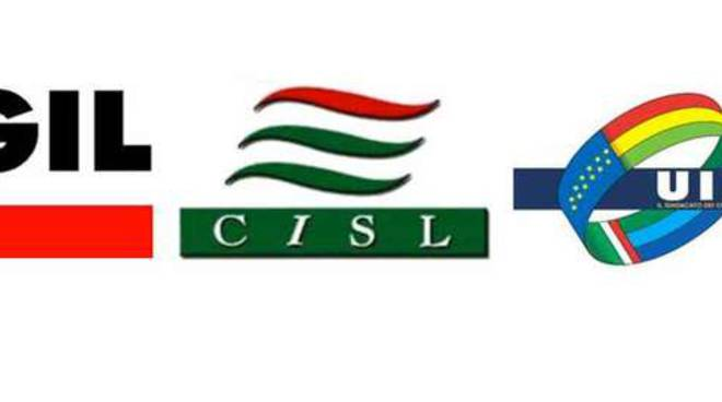 Migranti, CGIL – CISL – UIL: