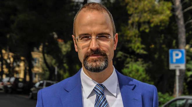 L'avvocato Enrico Panero