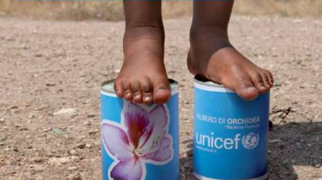 orchide unicef