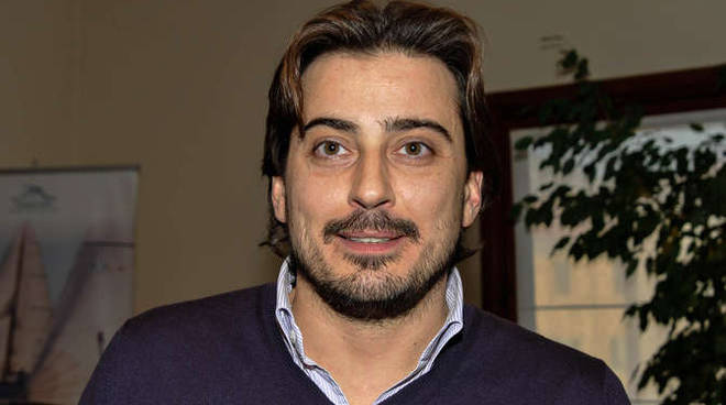 Enrico Calvi