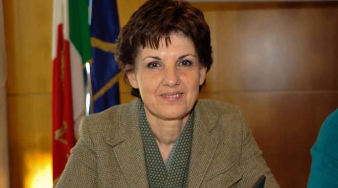 Il Vice Prefetto Vicario, Anna Aida Bruzzese