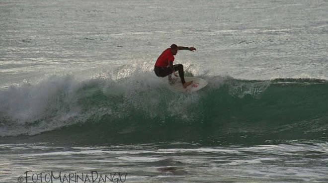 Tridente Ponente Surf Contest 2013