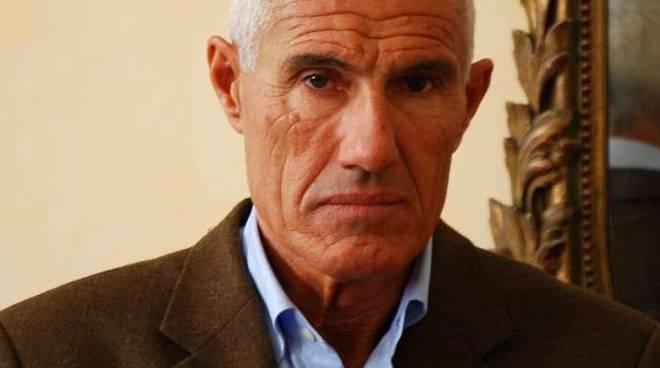 L'assessore Umberto Bellini
