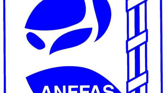Logo Anffas generica