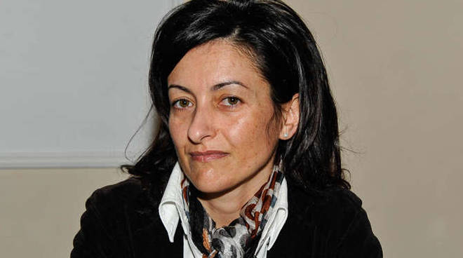 Maria Teresa Parodi