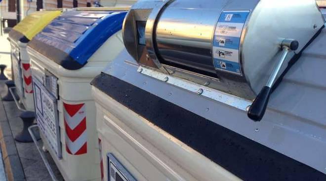 Tradeco raccoglitori scheda magnetica