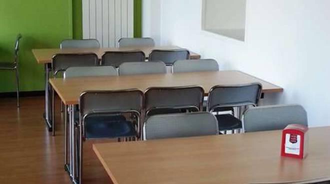aula sostegno scolastico don vincenzo milani