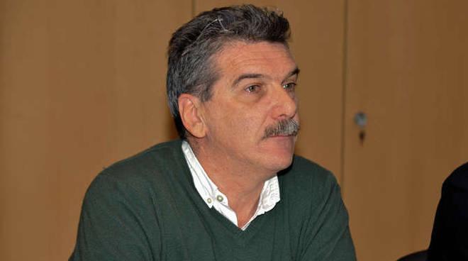 Ivano Moscamora, Presidente CIA Liguria