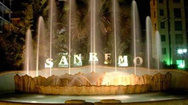 La fontana dello Zampillo