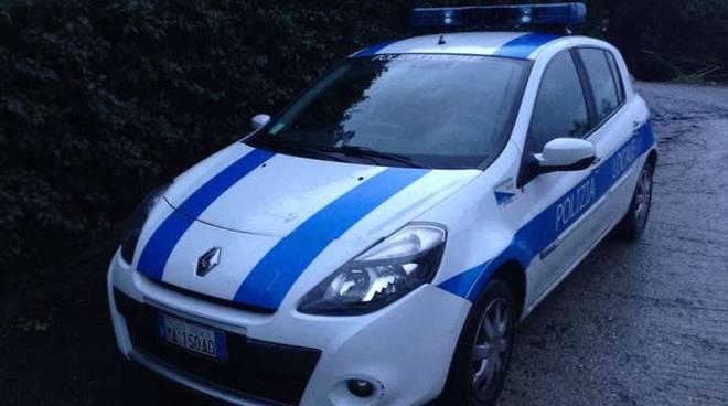 Polizia Municipale generica imperia