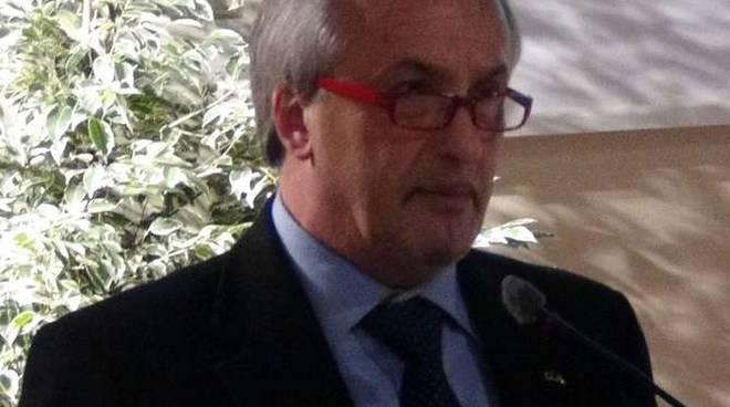 Aldo Alberto, presidente Cia Liguria