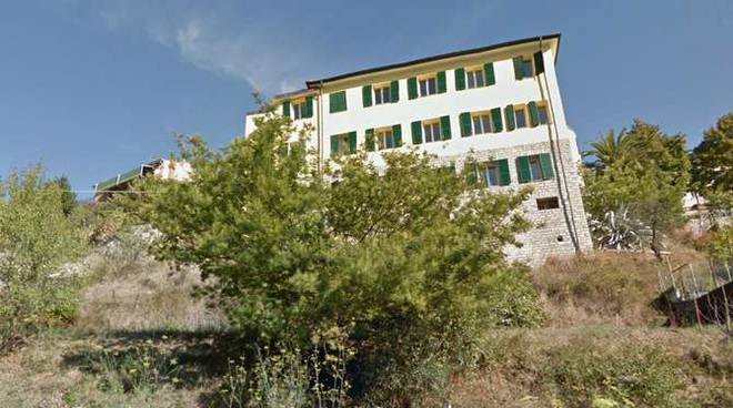 residenza protetta olivetta san michele